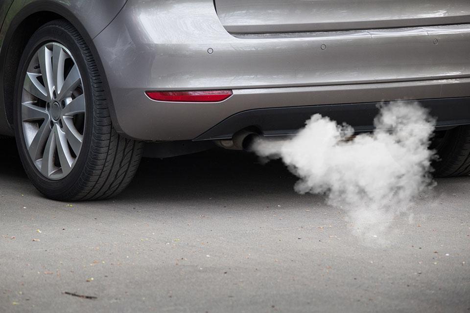 Welche Auswirkung hat das neue Testverfahren für den CO2/km-Wert von Pkws auf Sachbezug und NoVA?