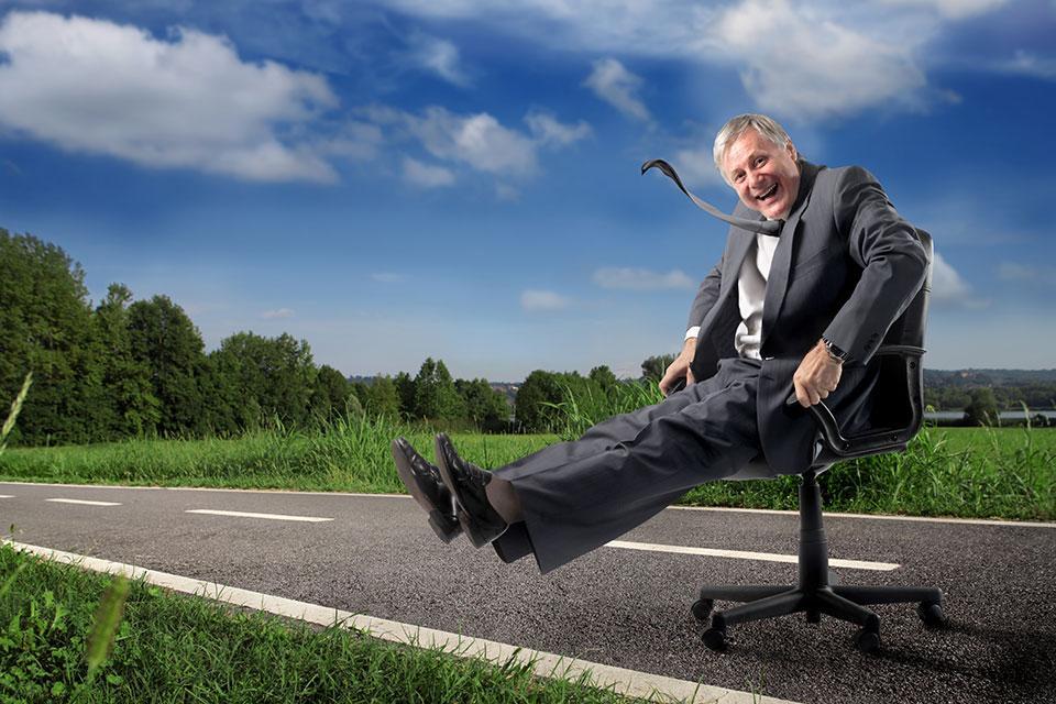 Können Pensionsabfindungen von Gesellschafter-Geschäftsführern steuerbegünstigt sein?