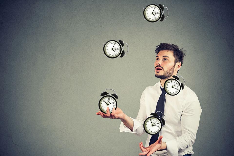 Müssen Arbeitszeitaufzeichnungen der Arbeitnehmer geführt werden?