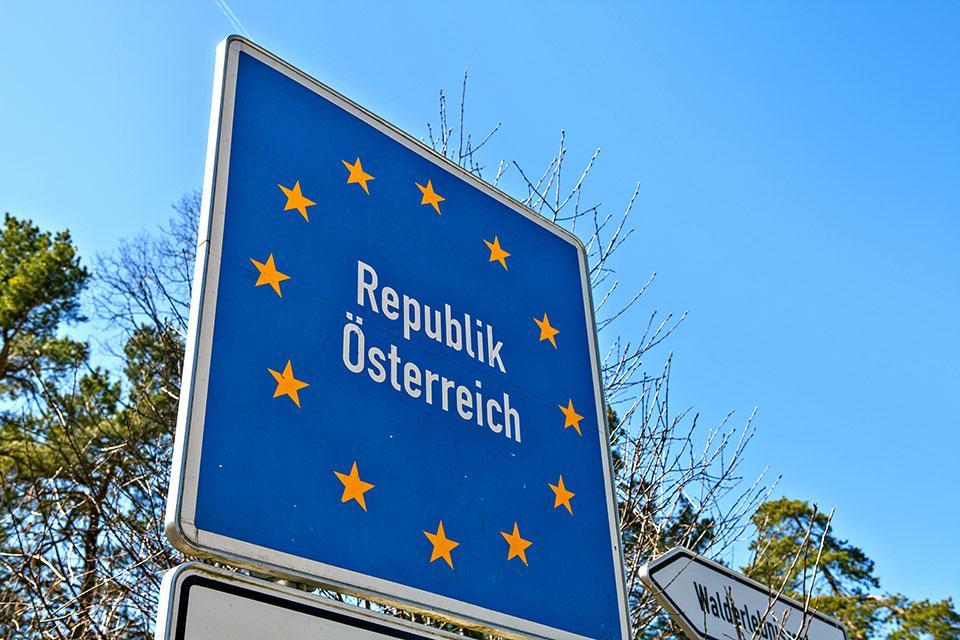 Muss man in Österreich auch ohne Wohnsitz Steuern zahlen?