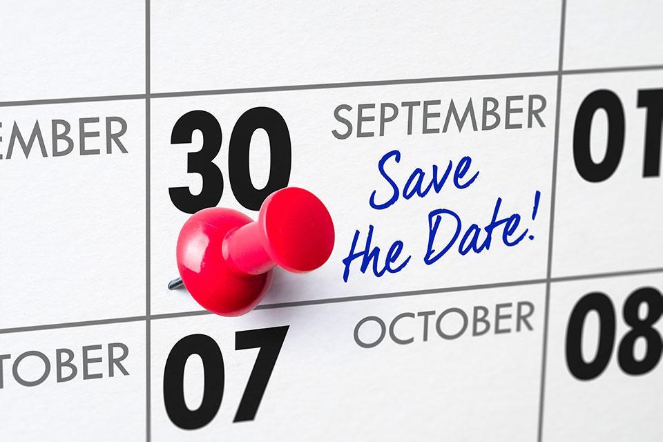 Was ist bis zum 30.9.2019 von Unternehmern insbesondere zu beachten?
