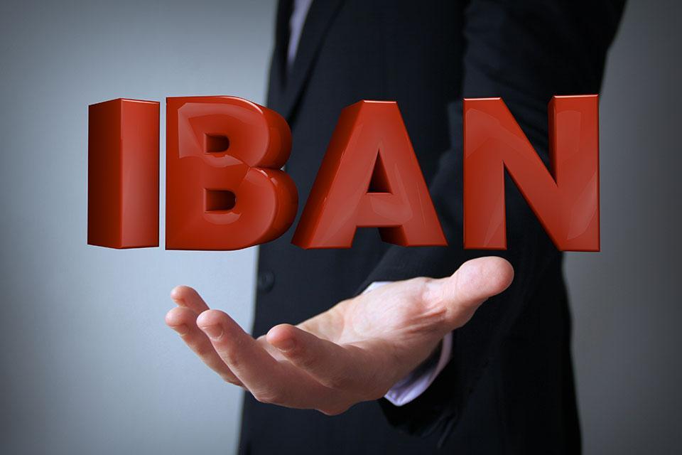 Kontrollieren Sie den IBAN vor Ihrer nächsten Überweisung an das Finanzamt!