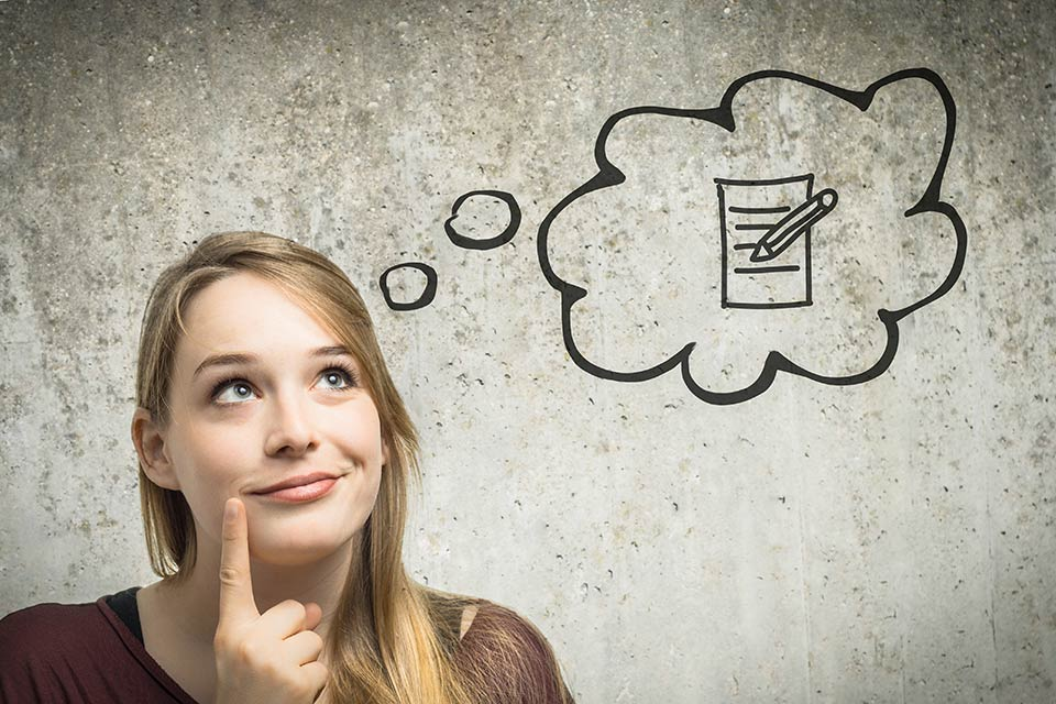 Welche Angaben muss eine Kleinbetragsrechnung enthalten?