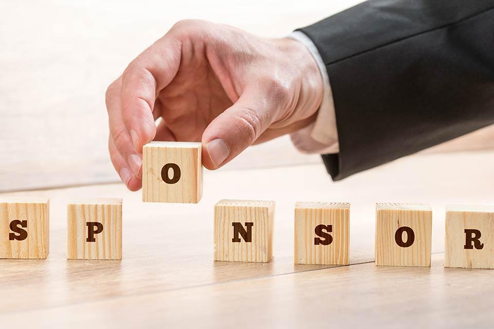 Können Sponsorzahlungen von der Steuer abgesetzt werden?
