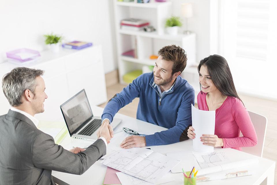 Tipps für Ihr Gespräch mit der Bank