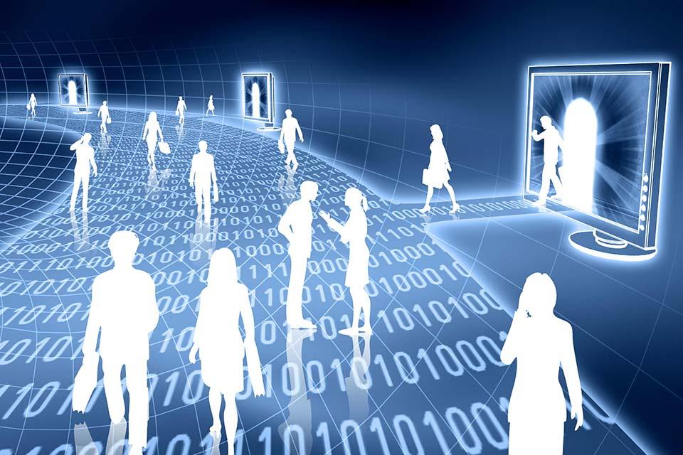 Digitalisieren Sie Ihren Kundenkontakt!