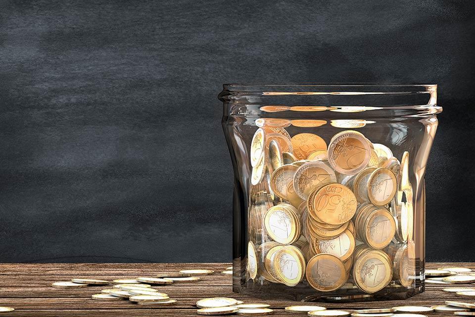 Welche Fixkostenzuschüsse erhalten Unternehmen aus dem Corona-Hilfsfonds?