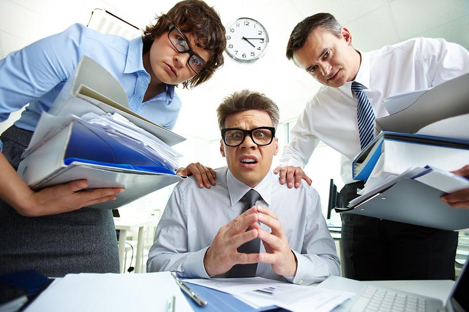 Wie können sich kleine Unternehmen bei der Mitarbeitersuche gegenüber Konzernen behaupten?
