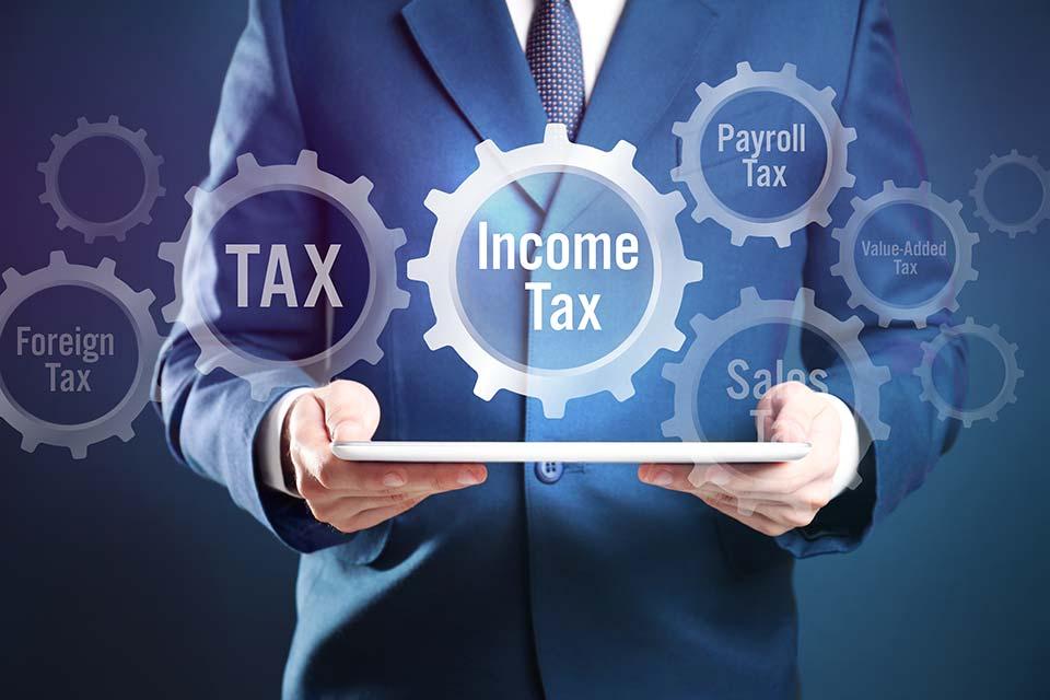 Wie wurde die Negativsteuer erhöht?