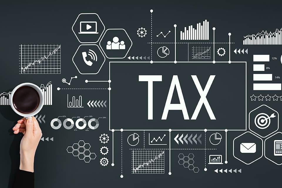 Wie berechnet sich die Einkommensteuer nach Tarif?